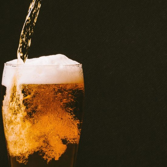 birra all'oliva cellina